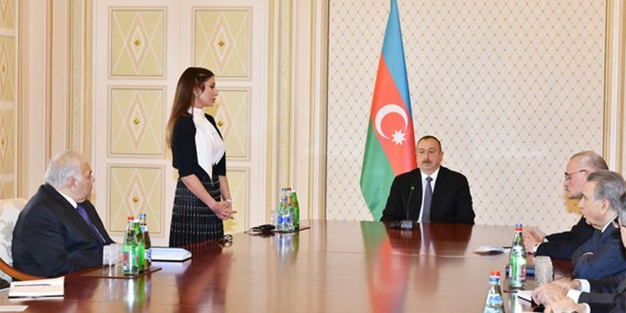 Rusya'dan flaş iddia: Aliyeva'nın görev FETÖ ile ilgili!