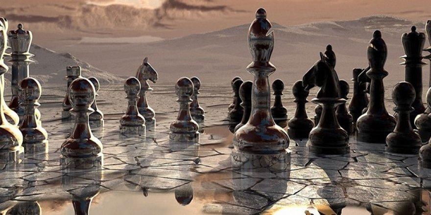 Satranç Öğrenmek İstemez Misiniz?