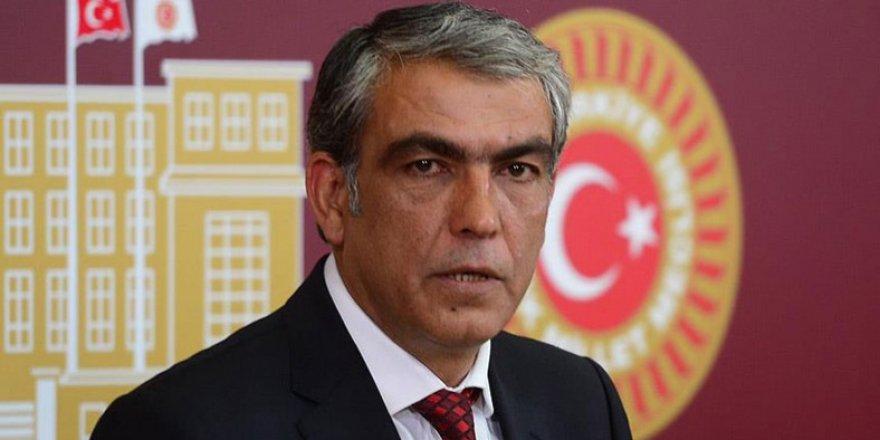 HDP'li Ayhan serbest bırakıldı