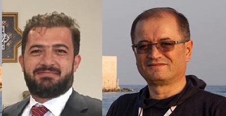 Ahmet Bilgiç Basın'a  Ali Düz ise Kültür'e geçti