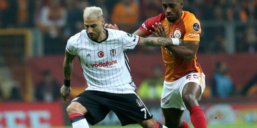 10 numara Beşiktaş