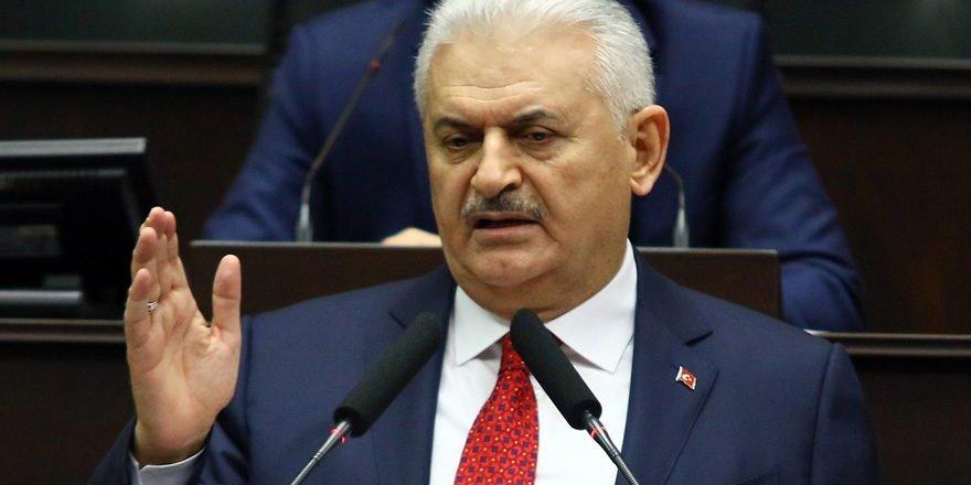 Binali Yıldırım: Kürdistan yönetimi özerktir