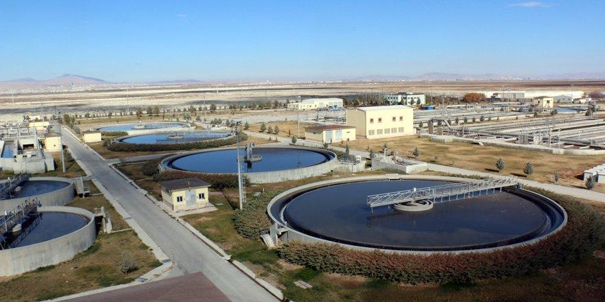 Konya'da Mor Şebeke'nin, kapasitesi 3 kat artıyor