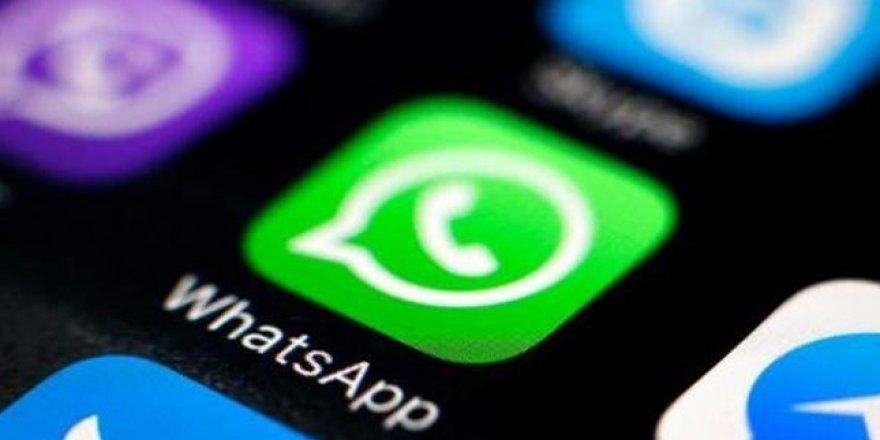 Whatsapp'ta durumlar düzelecek mi?