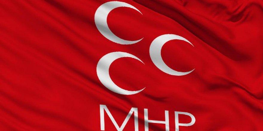 MHP Ilgın'da yeni yönetim belirlendi