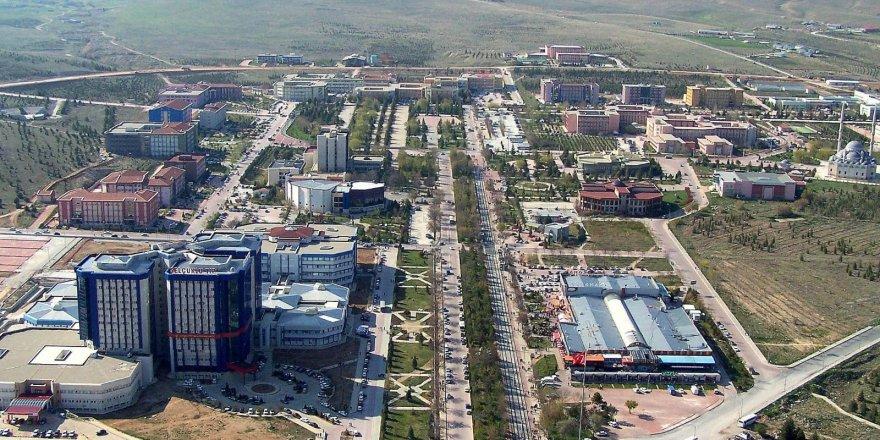 Selçuk Üniversitesi'nin acı kaybı