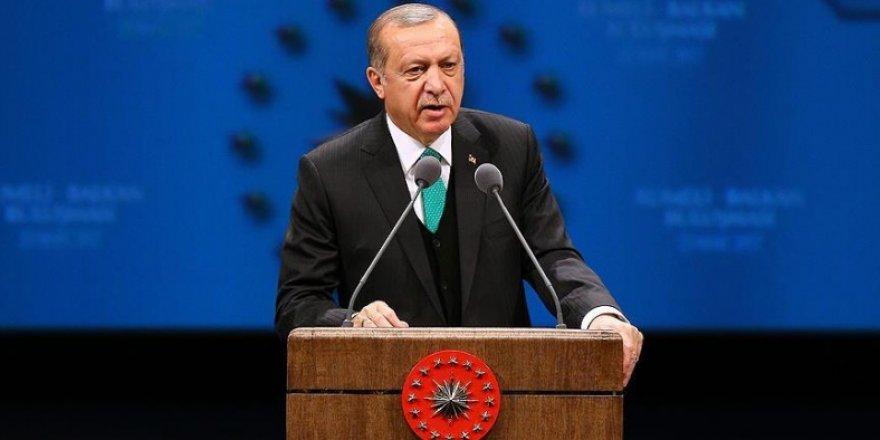 Erdoğan: 16 Nisan'dan sonra idam gelirse onaylarım