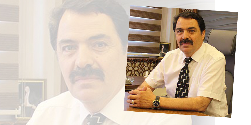Ahmet Derebağ vefat etti
