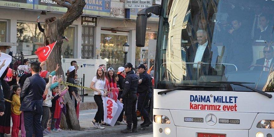 """Gülen Said-i Nursi'ye, PKK Kürtler'e ihanet etti"""