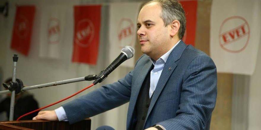 Hükümetten Galatasaray'a uyarı