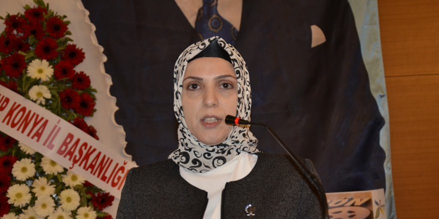 MHP Selçuklu'da Çipan güven tazeledi