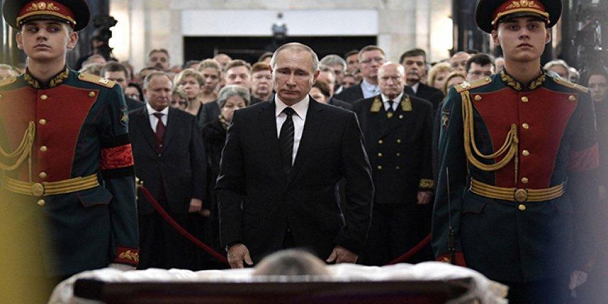 Rusya Türkiye'ye neden elçi göndermiyor?