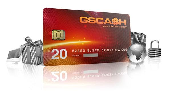 Gscash Kartının Ayrıcalıkları