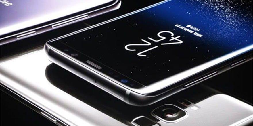 Samsung Galaxy S8: İşte özellikleri ve fiyatı