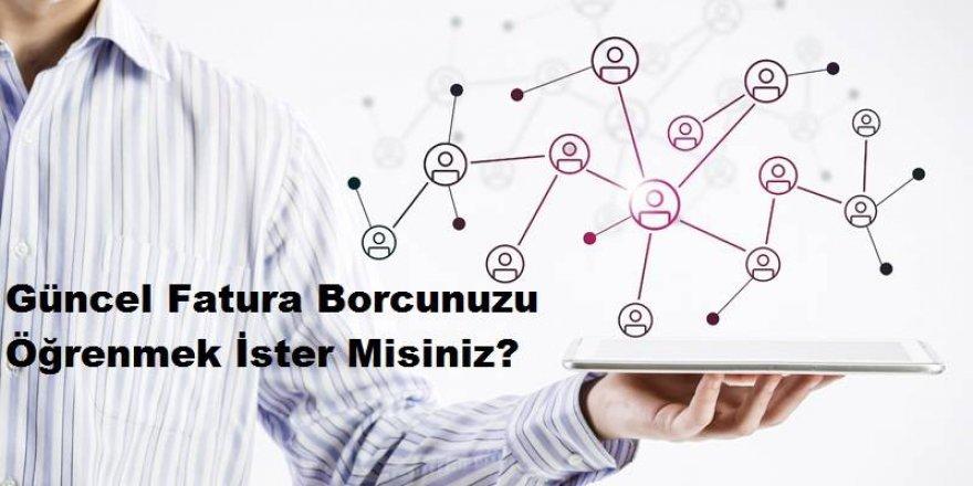 Türk Telekom Borç Sorgulama Nasıl Yapılır?
