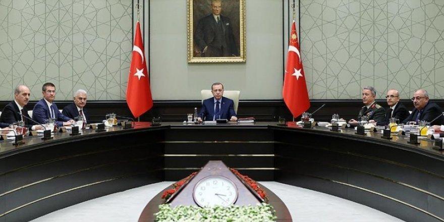 Erdoğan, mayısta partinin başına geçiyor