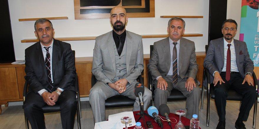 Konya'da tiyatro rüzgarı esecek