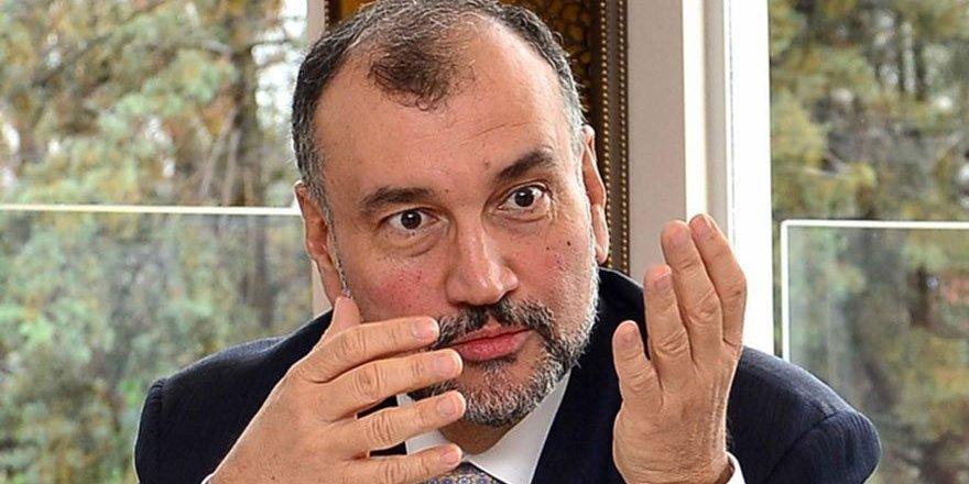 Murat Ülker Twitter hesabını kapattı