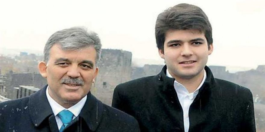 Abdullah Gül'ün oğlunun sandığından evet çıkmadı