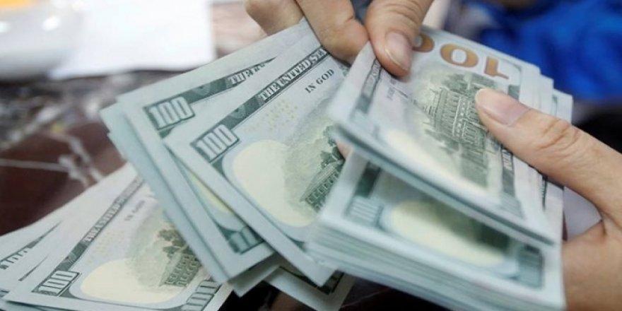 Dolar/TL güne 3,64'ten başladı