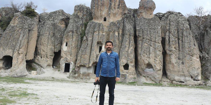 Konya'nın açık hava müzesi: KİLİSTRA
