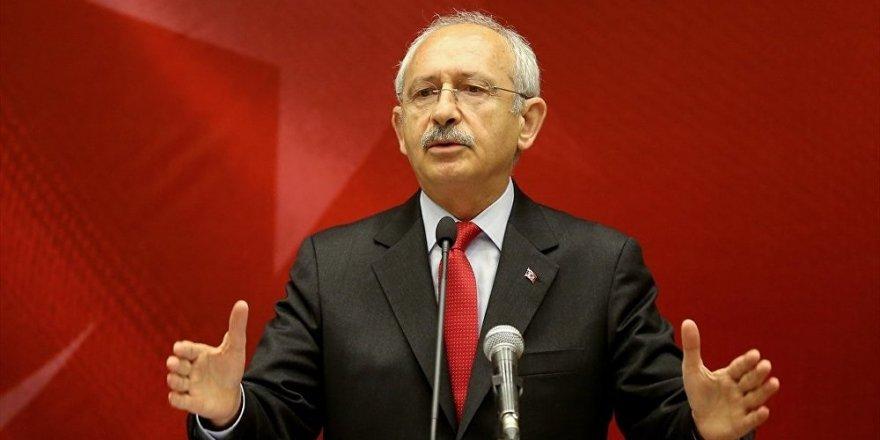 Kılıçdaroğlu: Ben gerçekleri söyledim