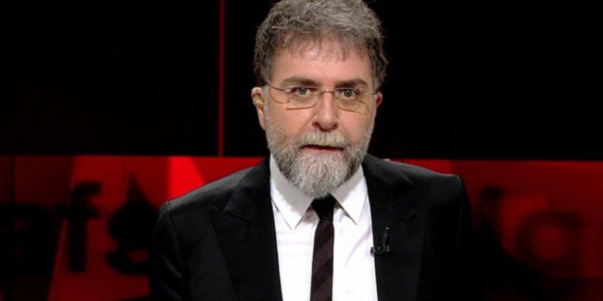 Ahmet Hakan'dan ağır küfür