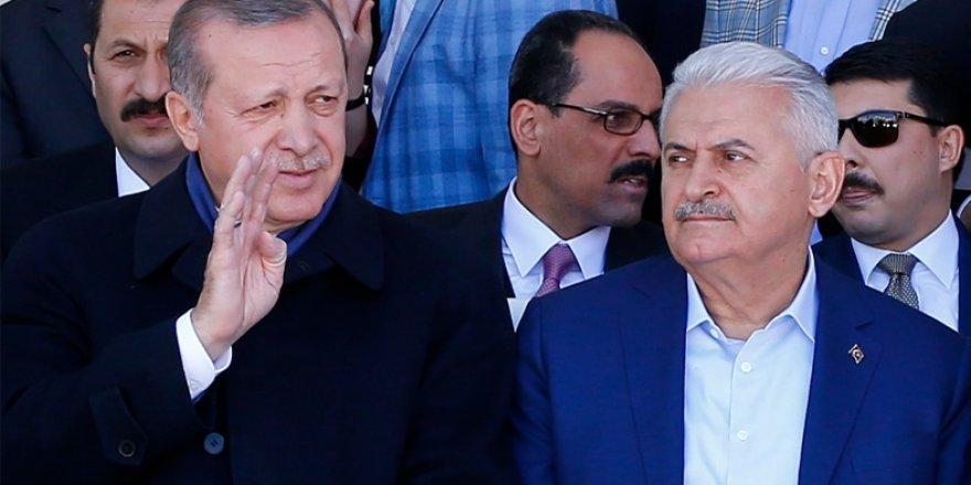 AKP'de olağanüstü kongreye doğru