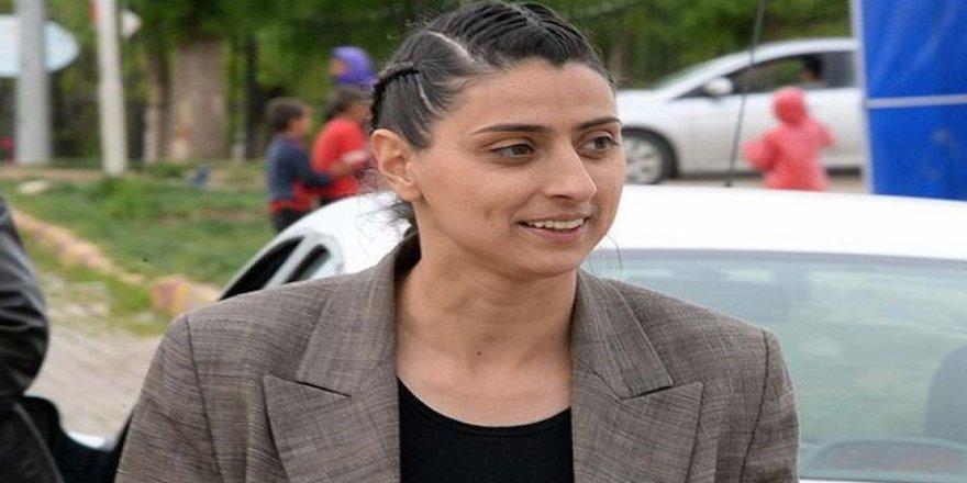 HDP'li Uca için karar çıktı!