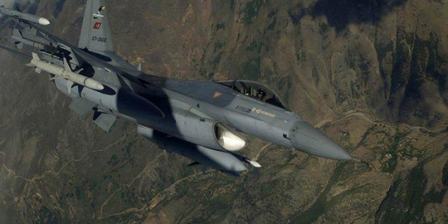TSK: Yaklaşık 70 PKK'lı etkisiz hale getirildi