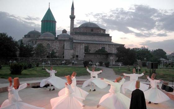 Konya'ya Şehir Dışından Ulaşım