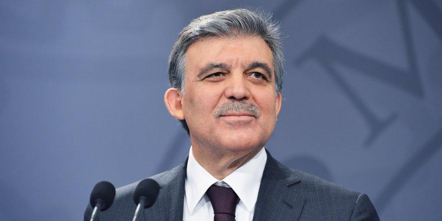 Hakan: Abdullah Gül gaza gelmez