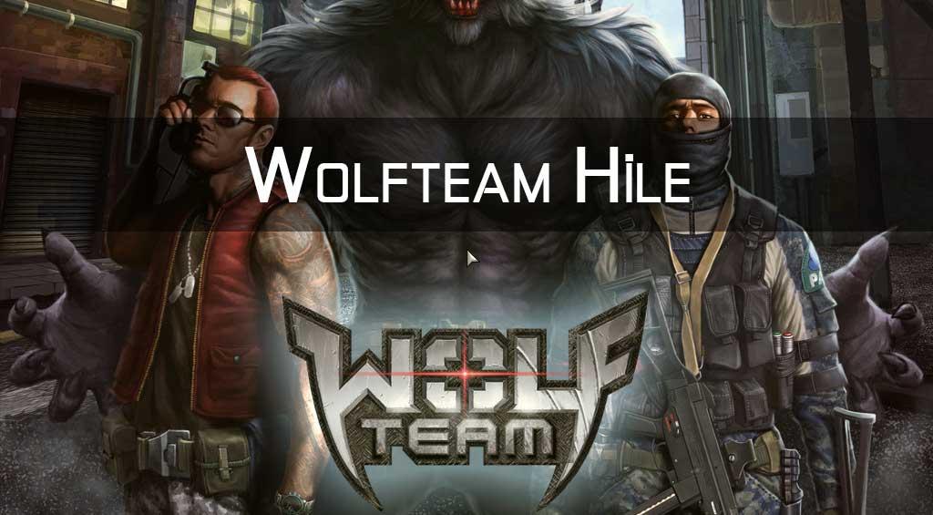 Wolfteam Hile