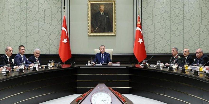 Erdoğan'a yakın isim bakan mı oluyor?