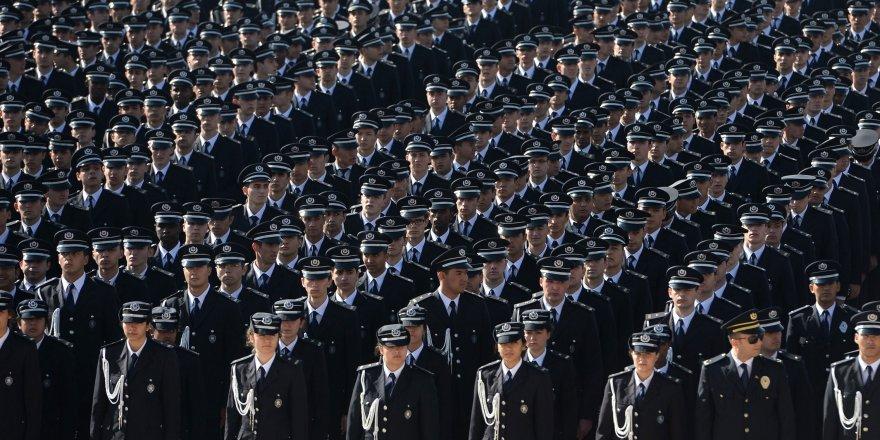 Polislere 2. dalga operasyon geliyor