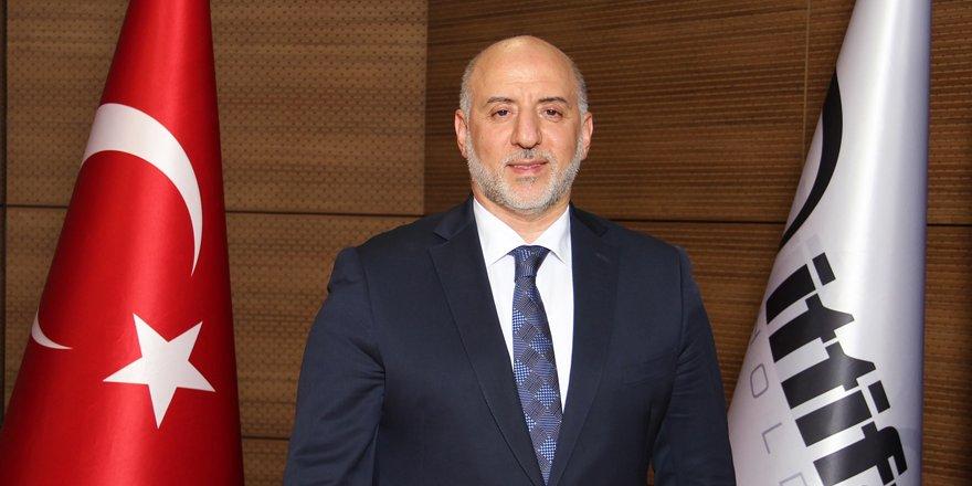 İttifak'ta yeni başkan Sözbir oldu