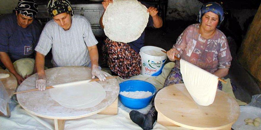 Ramazan hazırlıkları hız kazandı