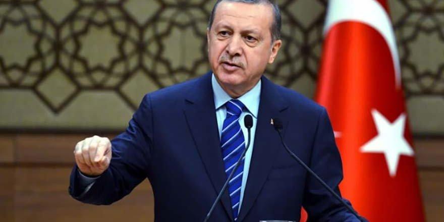 AK Parti'den Erdoğan'a 2 rapor