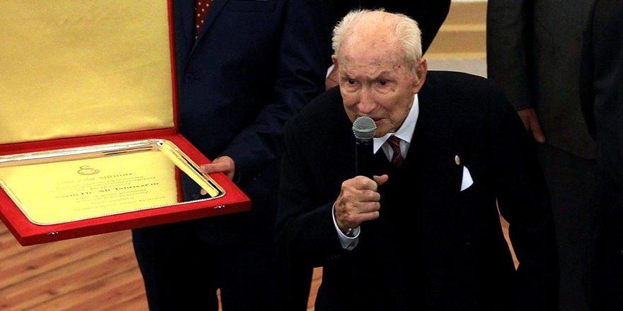 Galatasaray'ın efsane başkanı Ali Tanrıyar hayatını kaybetti