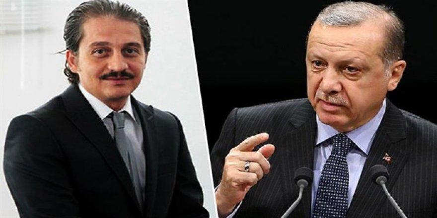Erdoğan'dan 'Kavurmacı' sorusuna yanıt: 'Yargının işi'
