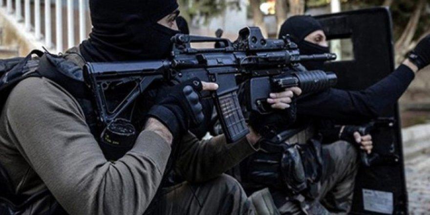 4 bin JÖH ve PÖH Suriye'ye gidiyor