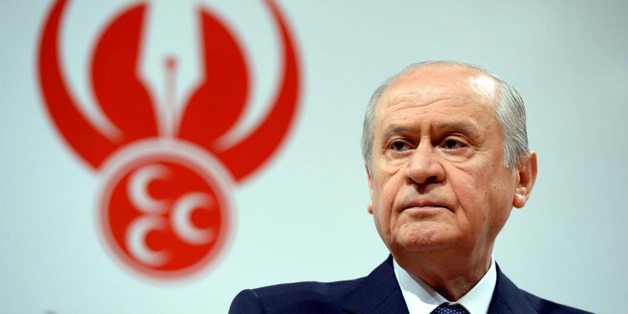 Devlet Bahçeli'den Erdoğan'a 'siyasi ayak' yanıtı