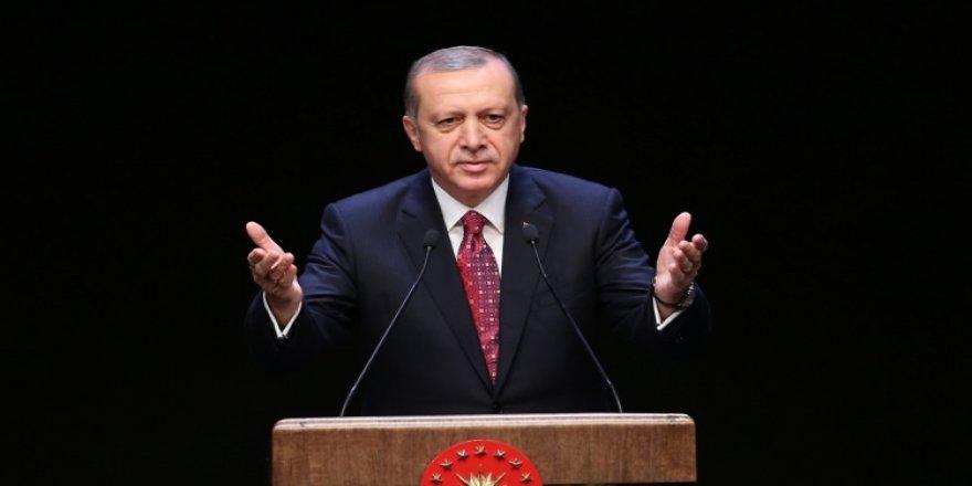 Erdoğan'ı 40 danışmanı takip edecek