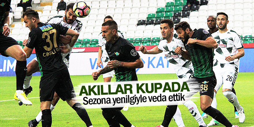 Kartal evinde fark yedi