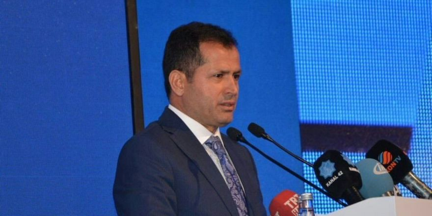 Konya Metrosu yatırım programına alındı