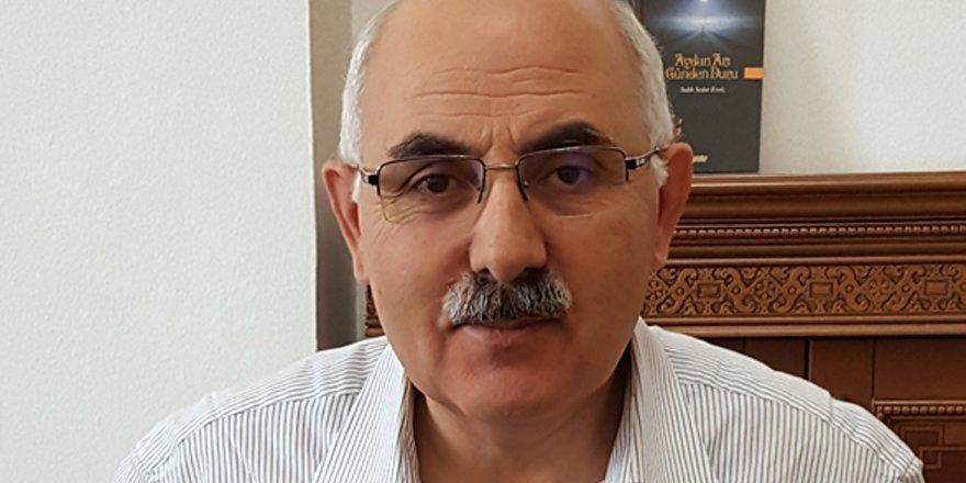 Salih Sedat Ersöz'ün ikinci kitabı çıktı