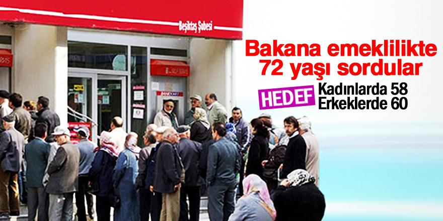 Hükümet'ten kıdem tazminatı ve emeklilik yaşı açıklaması