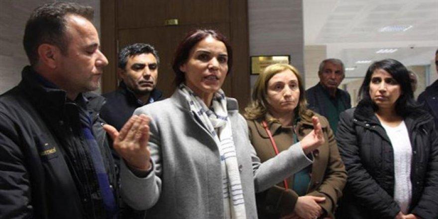 HDP'li Konca tutuklandı!