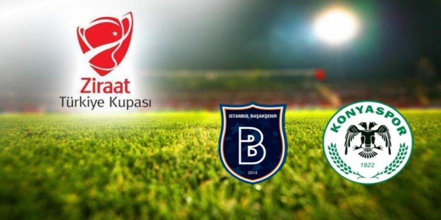 55. Ziraat Türkiye Kupası sahibini buluyor