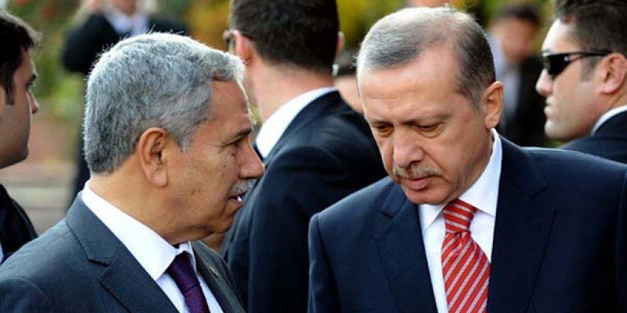 Bomba iddia: Cumhurbaşkanı Erdoğan'dan Arınç'a teklif